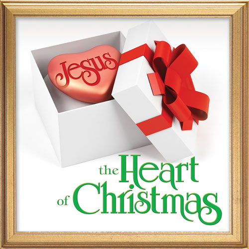 UNWRAPPING the HEART of CHRISTMAS!