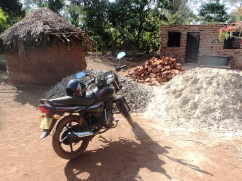Fuel our Boda's