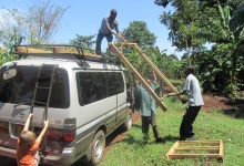 UPGRADE to our Multipurpose Village Vehicle