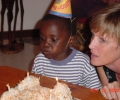 Do orphans celebrate birthdays??