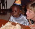 Do orphans celebrate birthdays??
