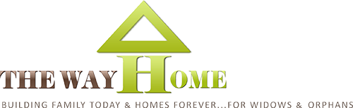 The Way Home Africa logo